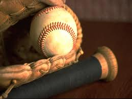 baseball mit bat