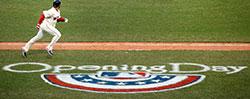 Cleveland Major League Baseball