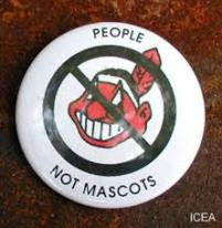 People Not Mascots